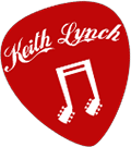 Keith Lynch Guitar Lessons
