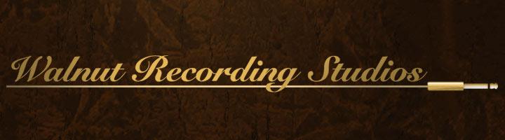 Walnut Recording Studios