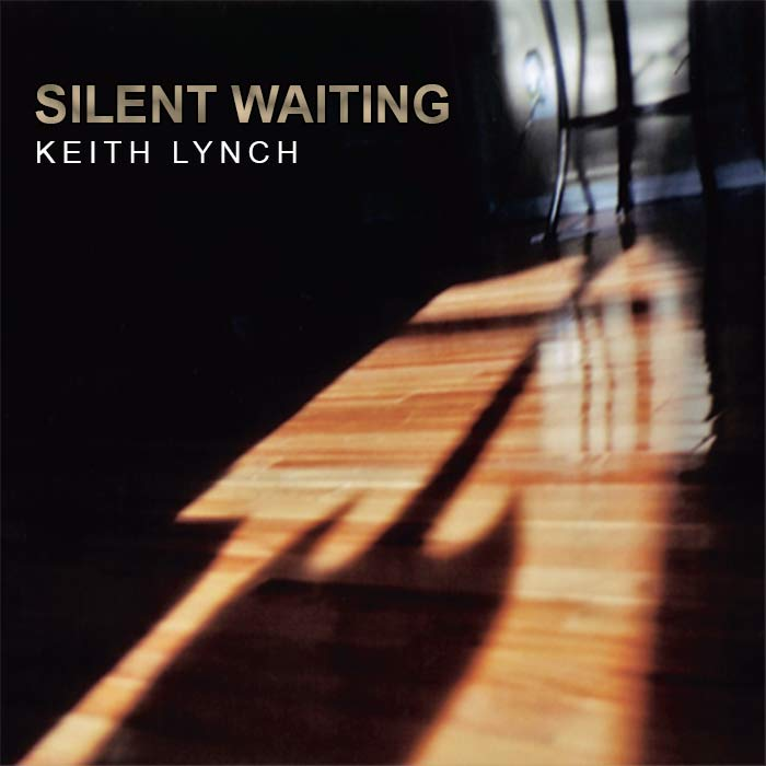 Silent Waiting by Keith Lynch